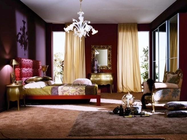 Home staging l importanza dei colori per la casa annika - Pareti colorate camere da letto ...